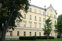 Vojenská akademie v Hranicích