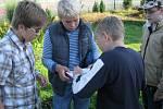V Drahotuších otevřeli zahradní učebnu