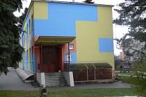 Mateřská škola Klíček na Struhlovsku v Hranicích