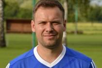 Trenér Ústí Pavel Sencovici.