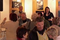 Evropské jazzové dny v Hranicích začaly tradiční připomínkou minulých ročníků