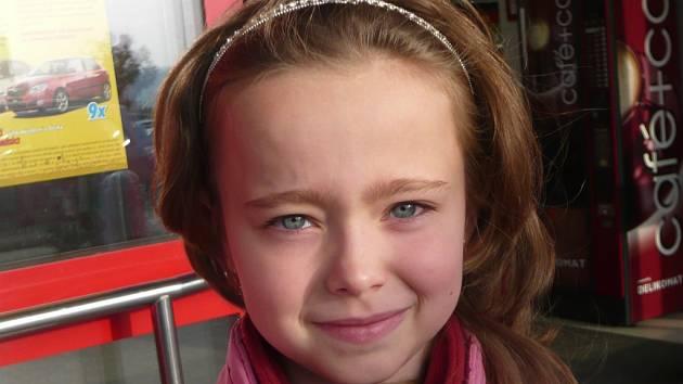 Alžběta Králová