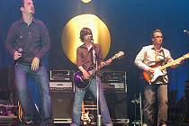 Slovenská formace No Name patří mezi největší letošní lákadla Hranického rockfestu.