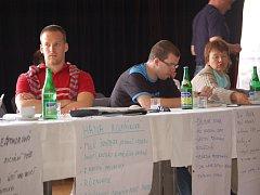V Přerově se učili komunikovat úředníci z celé republiky.