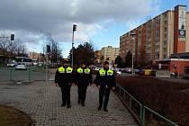 Asistenti prevence kriminality v Hranicích