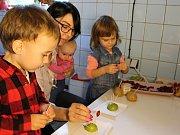 Podzimní slavnost v kulturním a komunitním prostoru Karnola v Hranicích