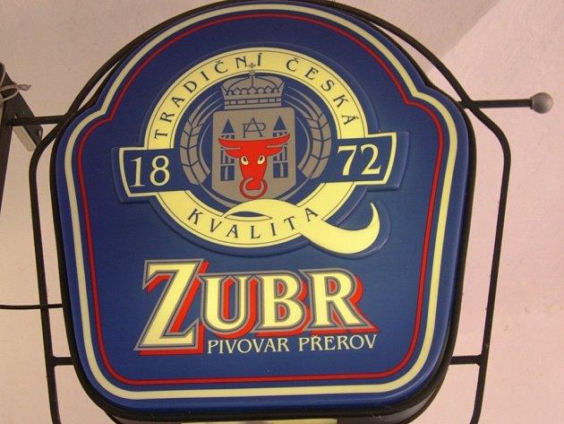 Pivovar Zubr Přerov má více jak stoletou tradici.