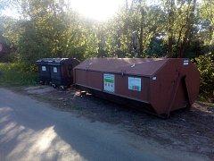 U zahrádek již nebudou trvale umístěny kontejnery, nově se bude bioodpad svážet zastávkovým způsobem každých čtrnáct dní. Svoz komunálního odpadu ze zahrádek pak nebude zajišťován vůbec.