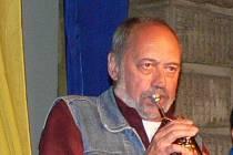 Bronislav Ludmila, hranický zastupitel a člen výběrové komise.