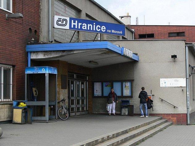 Hranice na Moravě je pouze železniční stanice. Stává se však, že s tímto názvem mají lidé spojené i město.