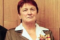 Za celoživotní vytrvalost a odhodlání na konci září odměnil Nadační fond Elišky Přemyslovny Annu Pavelkovou řádem.