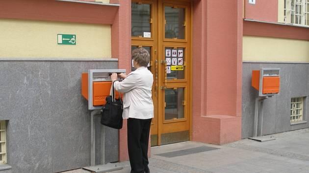 Hlavní pošta v Přerově prošla nákladnou rekonstrukcí, která se vyšplhala na 50 milionů korun.