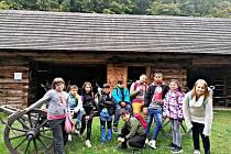 Střední škola, Základní škola a Mateřské škola Lipník nad Bečvou si konec září stihla pořádně užít.