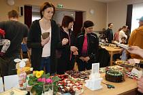 Ve Špičkách se v sobotu 30. března konal se tam už druhý ročník Gastrofestivalu.