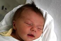 Dagmar Roubíčková, Kozlovice, narozena dne 23. srpna 2014 v Přerově, míra: 50 cm, váha: 3560 g