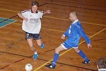 Nejlepším hráčem turnaje byl vyhlášen Jan Dohnal z vítězného týmu FC Vitur.