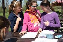 Žáci z Hranicka ukázali, jaké mají vědomosti v soutěži Zlatý list