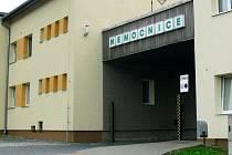 Hranická nemocnice. Ilustrační foto