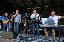 Hudební skupina Corpus 70 slavila 50 let od svého založení.