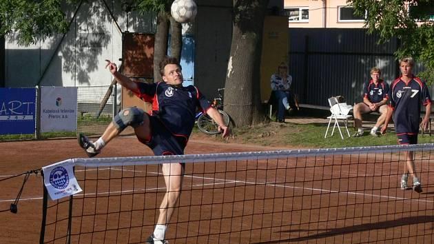 Petr Nadymáček bude od příští sezony kvůli zdravotním problémům plnit v týmu roli nehrajícího trenéra.