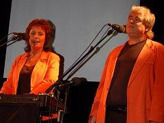 Koncerty bratří Nedvědů, Evy a Vaška či Druhé trávy s Robertem Křesťanem jsou tahouny letošního kulturního programu na Přerovsku.