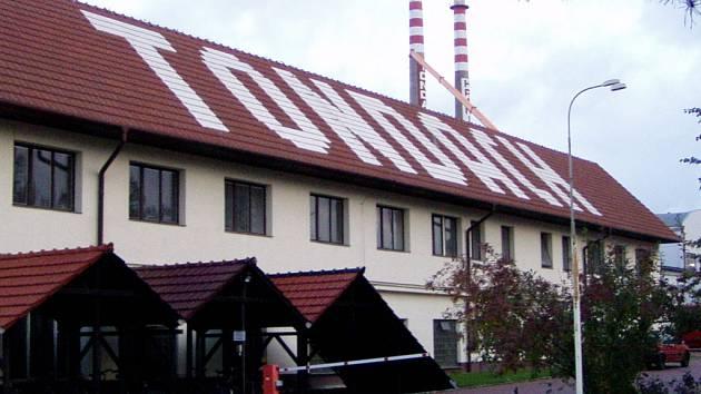 Tondach Česká republika.
