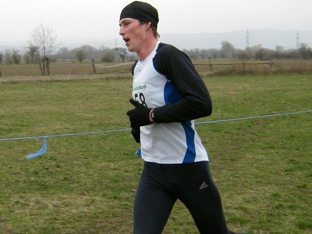 Běžci měli na programu dva závody v Šumperku.