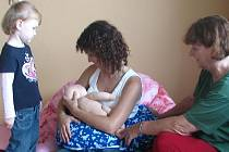 V Přerově otevřou nové porodní centrum.