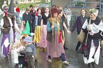 Pálení čarodějnic se uskuteční v několika obcích na Hranicku.