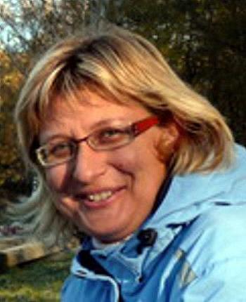 Irena Kolářová