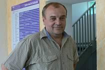 Petr Flajšar založil svou školu, protože se mu nelíbil stávající systém vzdělávání.