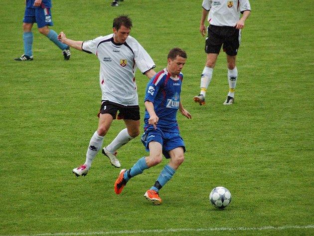 SK Hranice (v bílém)