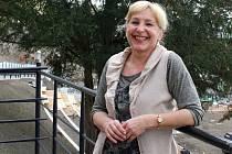 Helena Votavová, vedoucí střediska Kultury Městských kulturních zařízeních Hranice