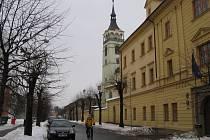Svou tvář už brzy změní prostranství před zámkem v Lipníku nad Bečvou. Revitalizace této lokality je vyčíslena na téměř 10 milionů korun.