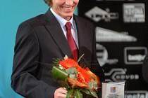 Tomáš Berdych je stejně jako loni jasným vládcem všech sportovních anket v regionu.