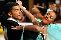 Plesová sezona je na Přerovsku v plném proudu.