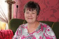 Věra Drajsajtlová je na péči o postiženého Jarečka sama. Starat se přitom musí i o mladšího brášku. (na snímku)