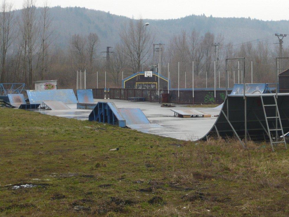 6. skatepark