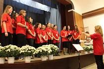 Valentův hudební podzim v Bělotíně