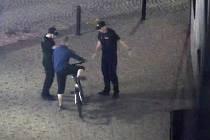 Mladík se snažil na náměstí prodat kolo, zadržela jej městská policie