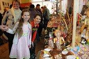 Velikonoční výstava v hranické Galerii M+M