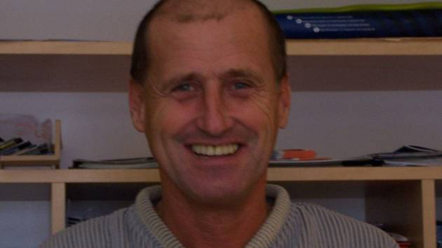 Petr Svozil