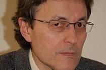 Jaroslav Karlík.
