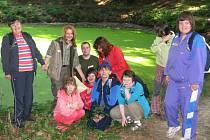 Do Hranic se sjeli lesní pedagogové z celé republiky. Na Valšovickém polesí si vyzkoušeli své dovednosti.