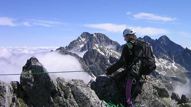 Lipničtí horolezci mohou být spokojeni.
