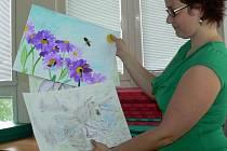 Vyhodnocení výtvarné soutěže základních škol Včela na květu