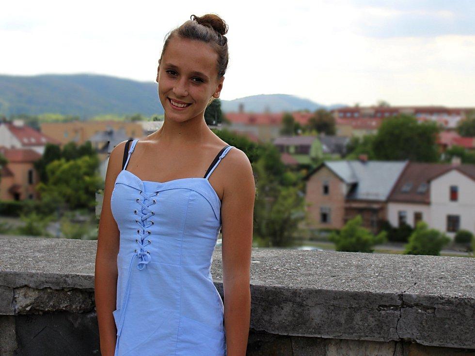 Lucie Mikšánková z Býškovic
