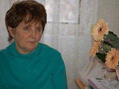 Františka Poljanská nebude na Štědrý den sama, stráví ho s dcerou a její rodinou.