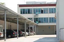 Stavba nového policejního sídla v Přerově přišla na 400 milionů korun.