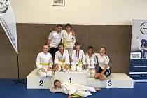 Turnaj nejmladších v Olomouci